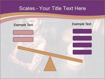 0000086878 PowerPoint Templates - Slide 89