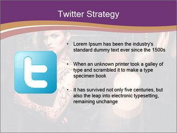 0000086878 PowerPoint Templates - Slide 9