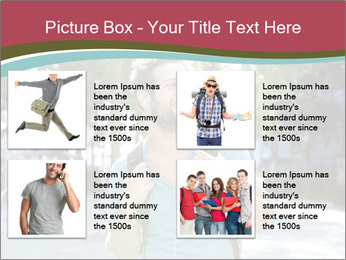 0000086879 PowerPoint Template - Slide 14