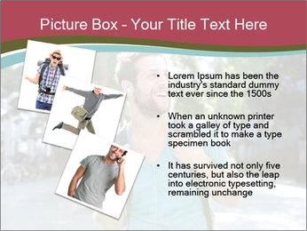0000086879 PowerPoint Template - Slide 17