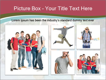 0000086879 PowerPoint Template - Slide 19