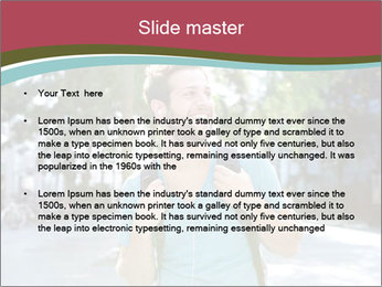 0000086879 PowerPoint Template - Slide 2