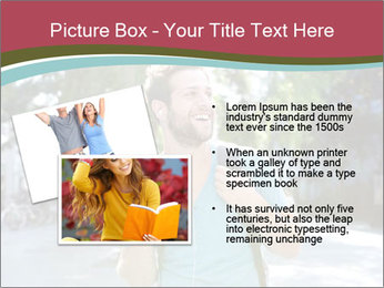 0000086879 PowerPoint Template - Slide 20