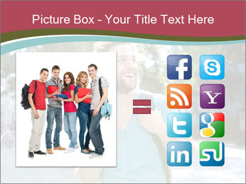 0000086879 PowerPoint Template - Slide 21