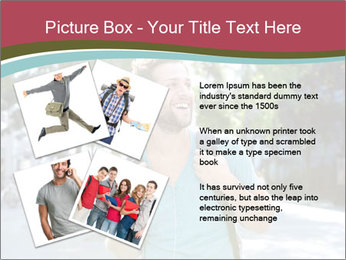 0000086879 PowerPoint Template - Slide 23