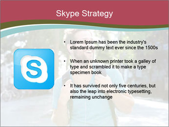 0000086879 PowerPoint Template - Slide 8