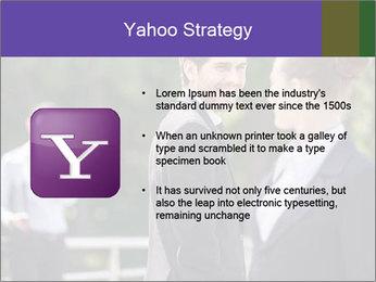 0000086880 PowerPoint Templates - Slide 11