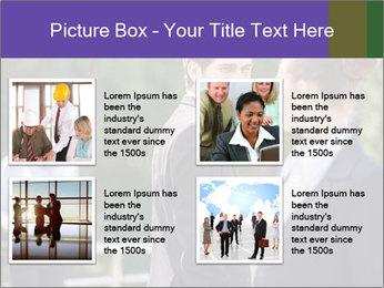 0000086880 PowerPoint Templates - Slide 14