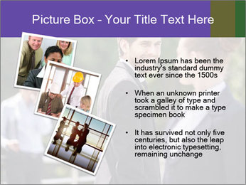 0000086880 PowerPoint Template - Slide 17