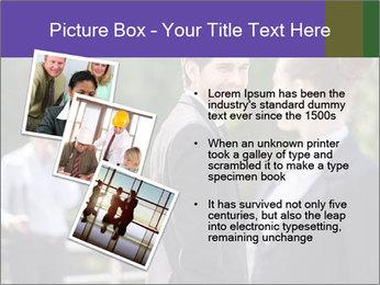 0000086880 PowerPoint Templates - Slide 17