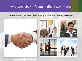 0000086880 PowerPoint Templates - Slide 19
