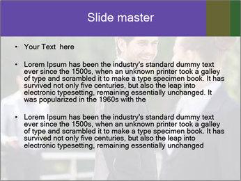 0000086880 PowerPoint Templates - Slide 2