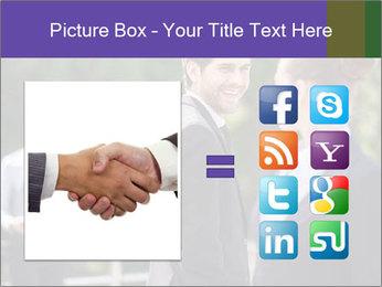 0000086880 PowerPoint Templates - Slide 21