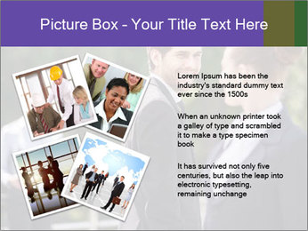 0000086880 PowerPoint Templates - Slide 23