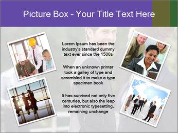 0000086880 PowerPoint Templates - Slide 24
