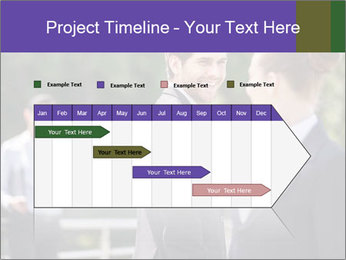 0000086880 PowerPoint Templates - Slide 25