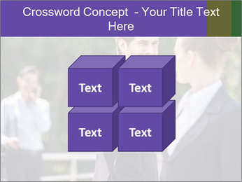 0000086880 PowerPoint Templates - Slide 39