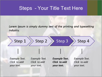 0000086880 PowerPoint Template - Slide 4