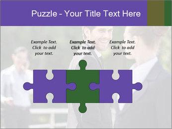 0000086880 PowerPoint Templates - Slide 42
