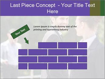 0000086880 PowerPoint Templates - Slide 46