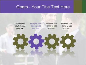 0000086880 PowerPoint Templates - Slide 48