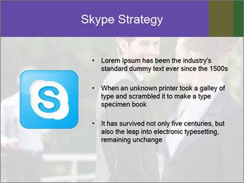 0000086880 PowerPoint Templates - Slide 8