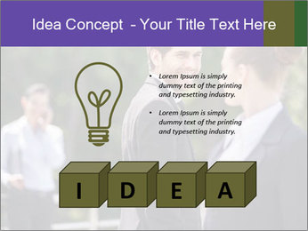 0000086880 PowerPoint Template - Slide 80