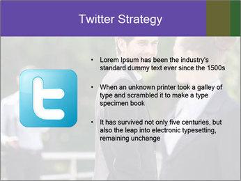 0000086880 PowerPoint Templates - Slide 9