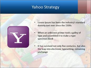 0000086882 PowerPoint Template - Slide 11