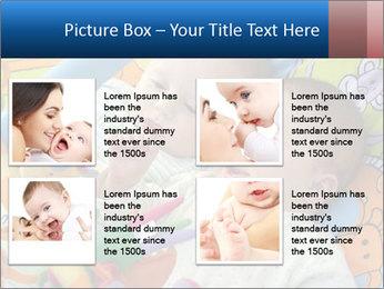 0000086882 PowerPoint Template - Slide 14
