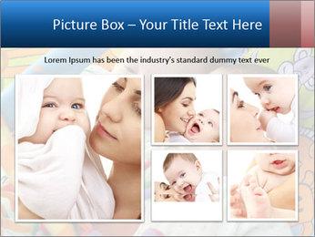 0000086882 PowerPoint Template - Slide 19