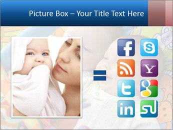 0000086882 PowerPoint Template - Slide 21