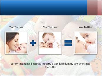 0000086882 PowerPoint Template - Slide 22