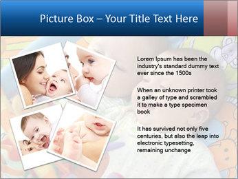 0000086882 PowerPoint Template - Slide 23
