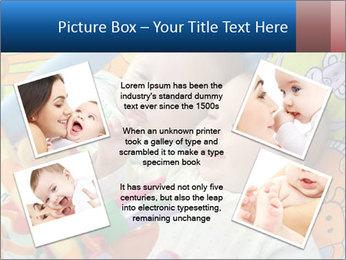 0000086882 PowerPoint Template - Slide 24