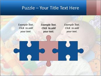 0000086882 PowerPoint Template - Slide 42