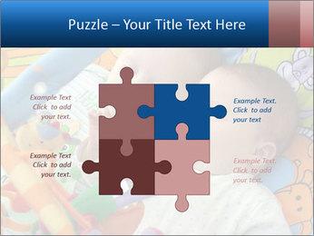 0000086882 PowerPoint Template - Slide 43