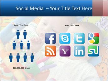 0000086882 PowerPoint Template - Slide 5