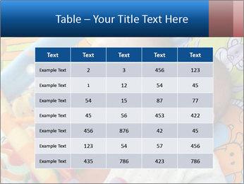 0000086882 PowerPoint Template - Slide 55