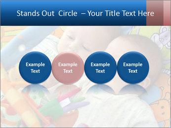 0000086882 PowerPoint Template - Slide 76