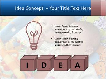 0000086882 PowerPoint Template - Slide 80