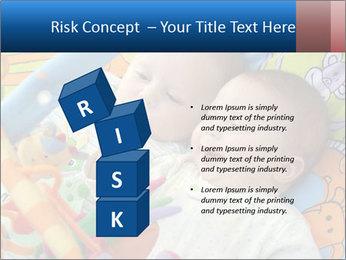 0000086882 PowerPoint Template - Slide 81