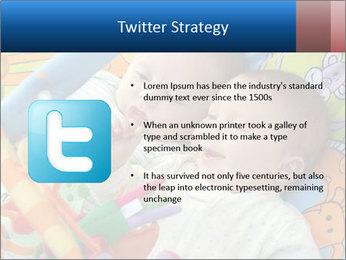 0000086882 PowerPoint Template - Slide 9