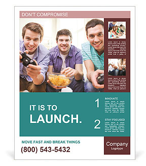 0000086883 Poster Templates