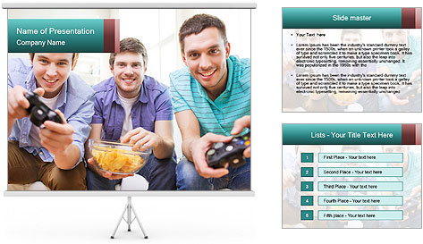 0000086883 PowerPoint Template