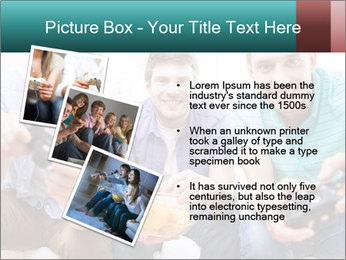 0000086883 PowerPoint Templates - Slide 17