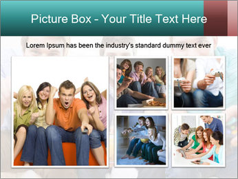 0000086883 PowerPoint Templates - Slide 19