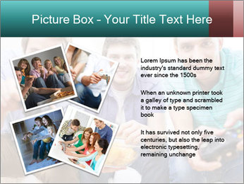 0000086883 PowerPoint Templates - Slide 23