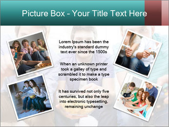 0000086883 PowerPoint Templates - Slide 24
