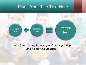 0000086883 PowerPoint Templates - Slide 75